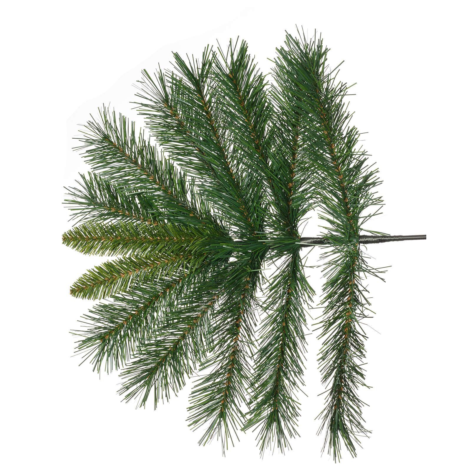 Albero di Natale 270 cm verde Winchester Pine 3