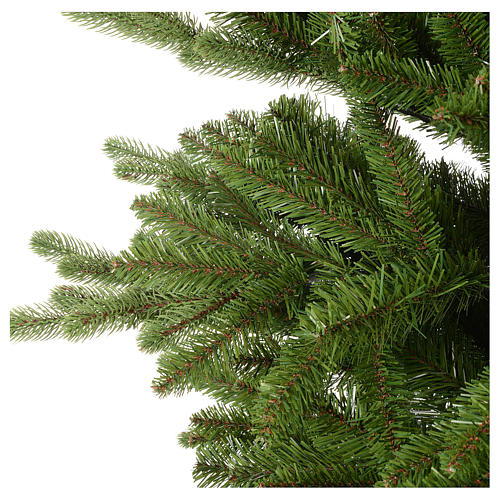 Albero di Natale 210 cm Poly colore verde Absury Spruce 2