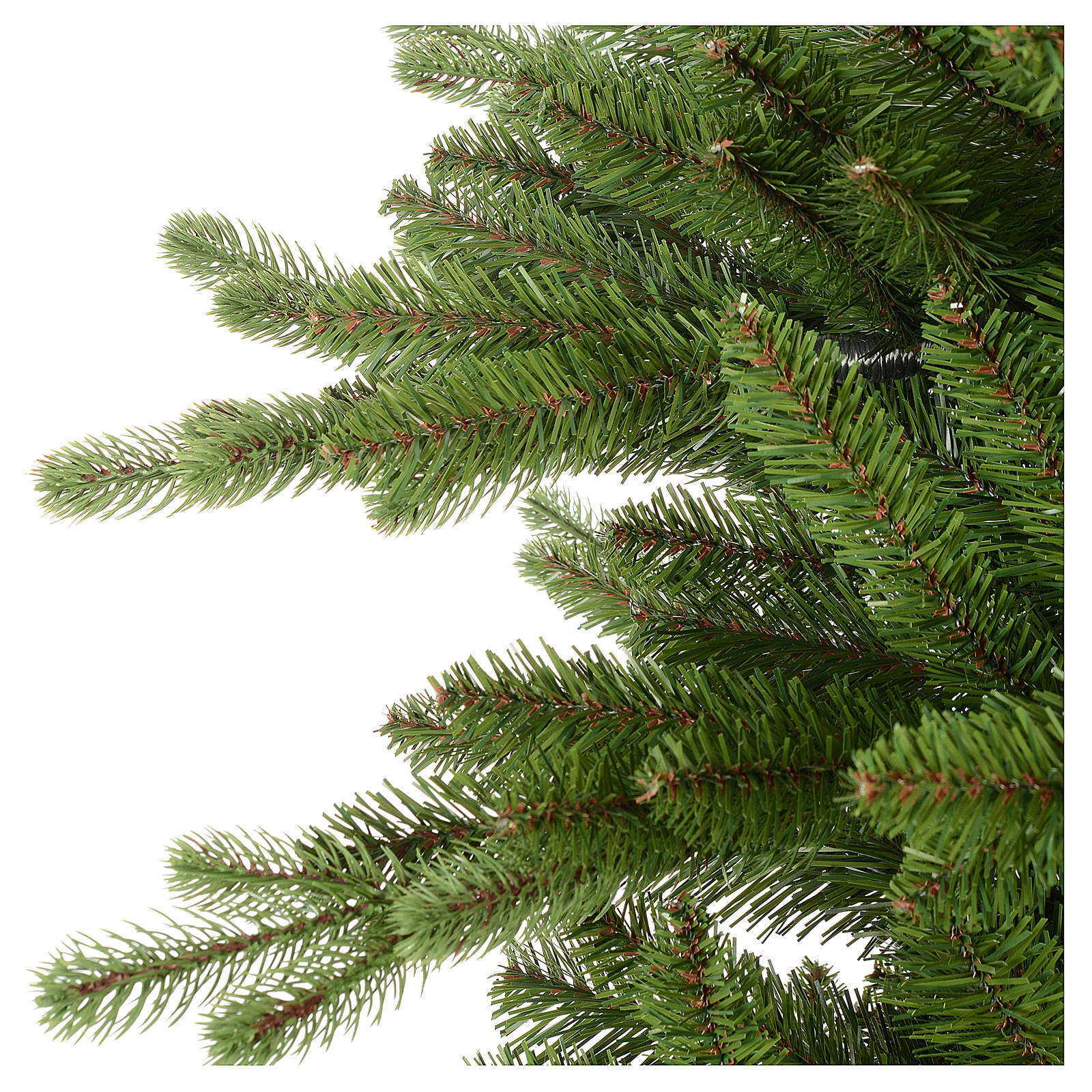 Artificial Christmas tree 210cm, green Absury Spruce 3