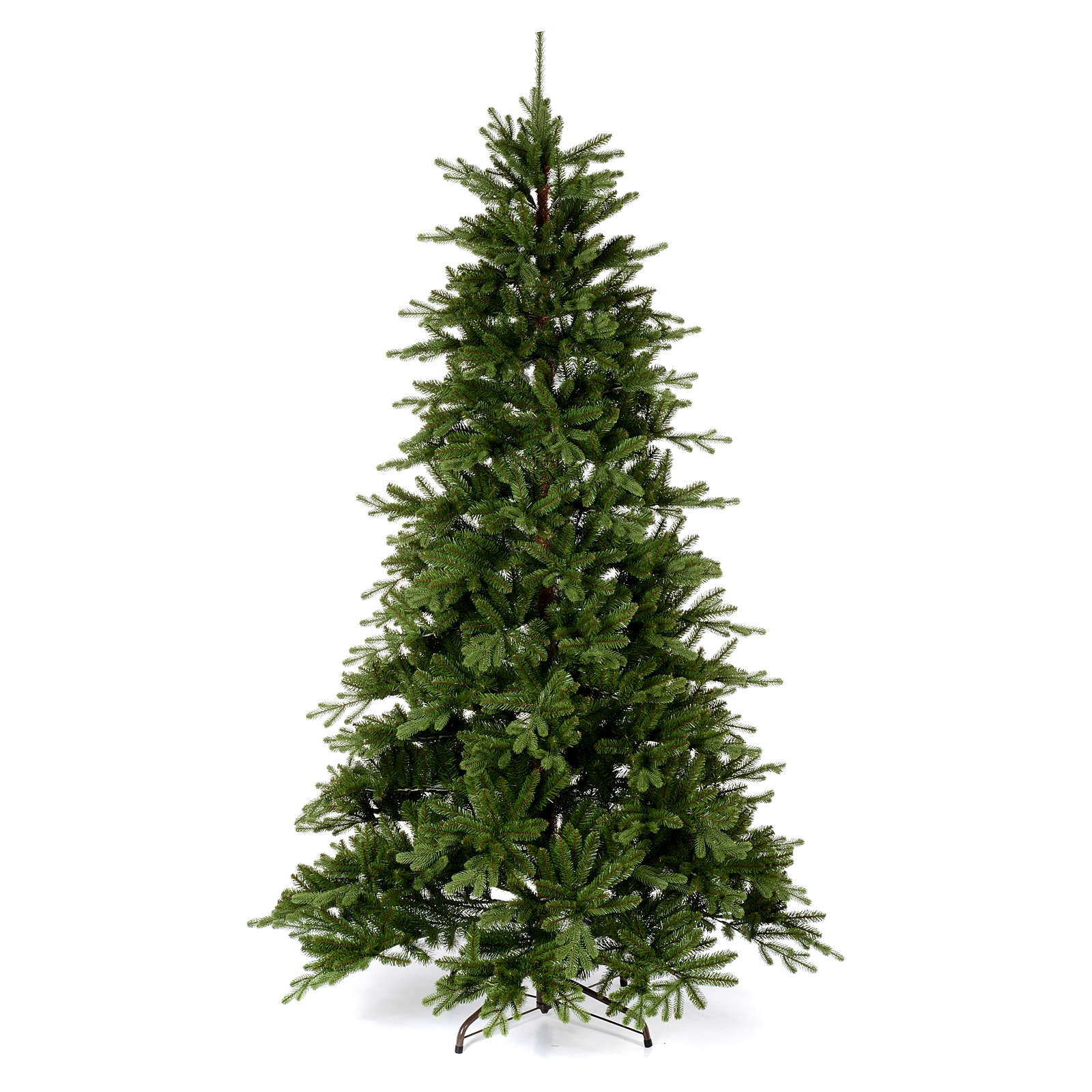 Albero di Natale 225 cm Poly Feel-Real verde Absury Spruce 3