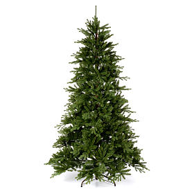Albero di Natale 225 cm Poly Feel-Real verde Absury Spruce s1