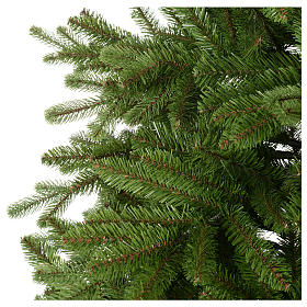 Albero di Natale 225 cm Poly Feel-Real verde Absury Spruce s4