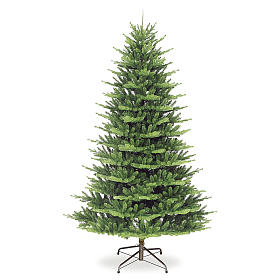 Árvores de Natal: Árvore de Natal 225 cm Poly Feel-Real verde modelo Absury Spruce