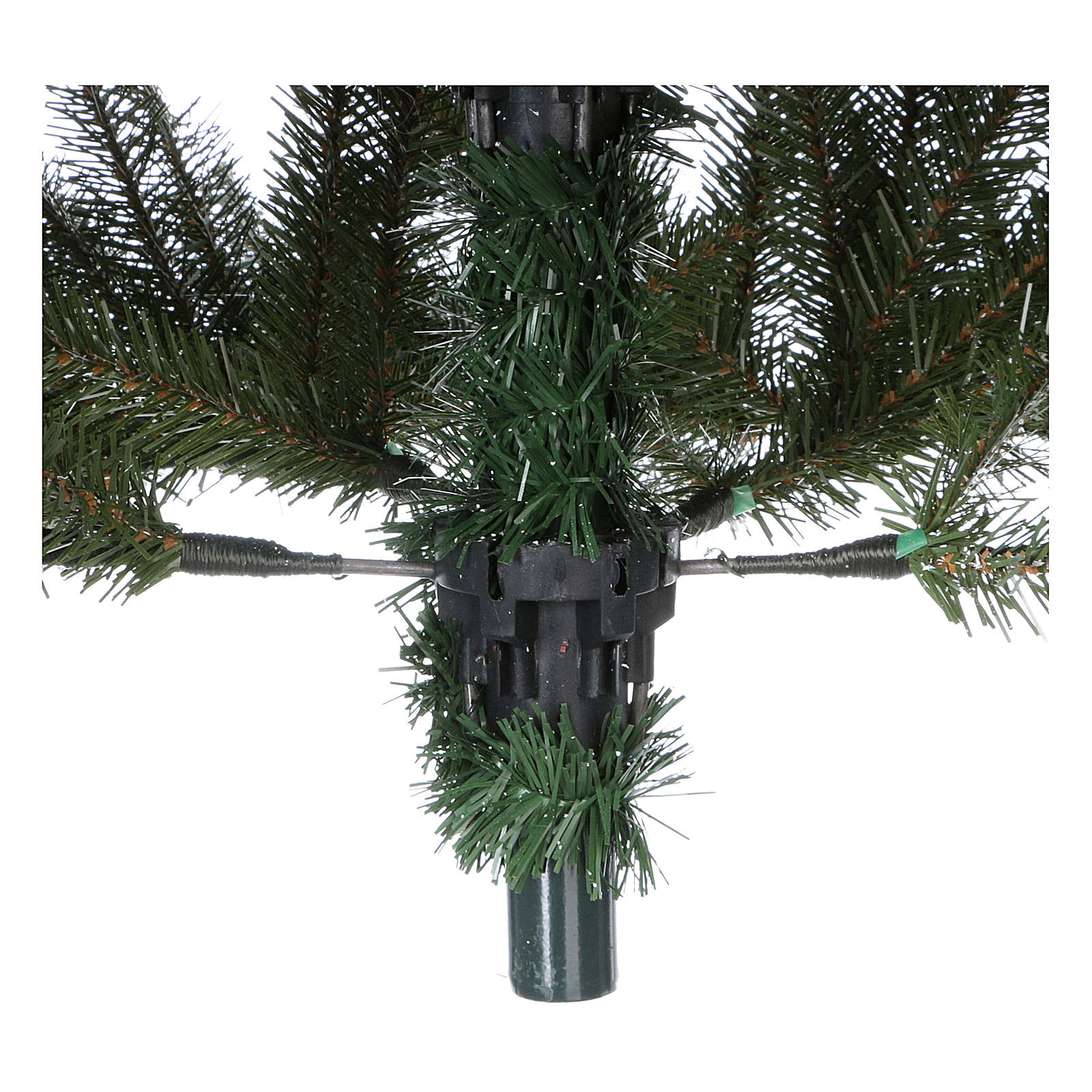 Christmas Tree 450 cm, green Tiffany Fir  3