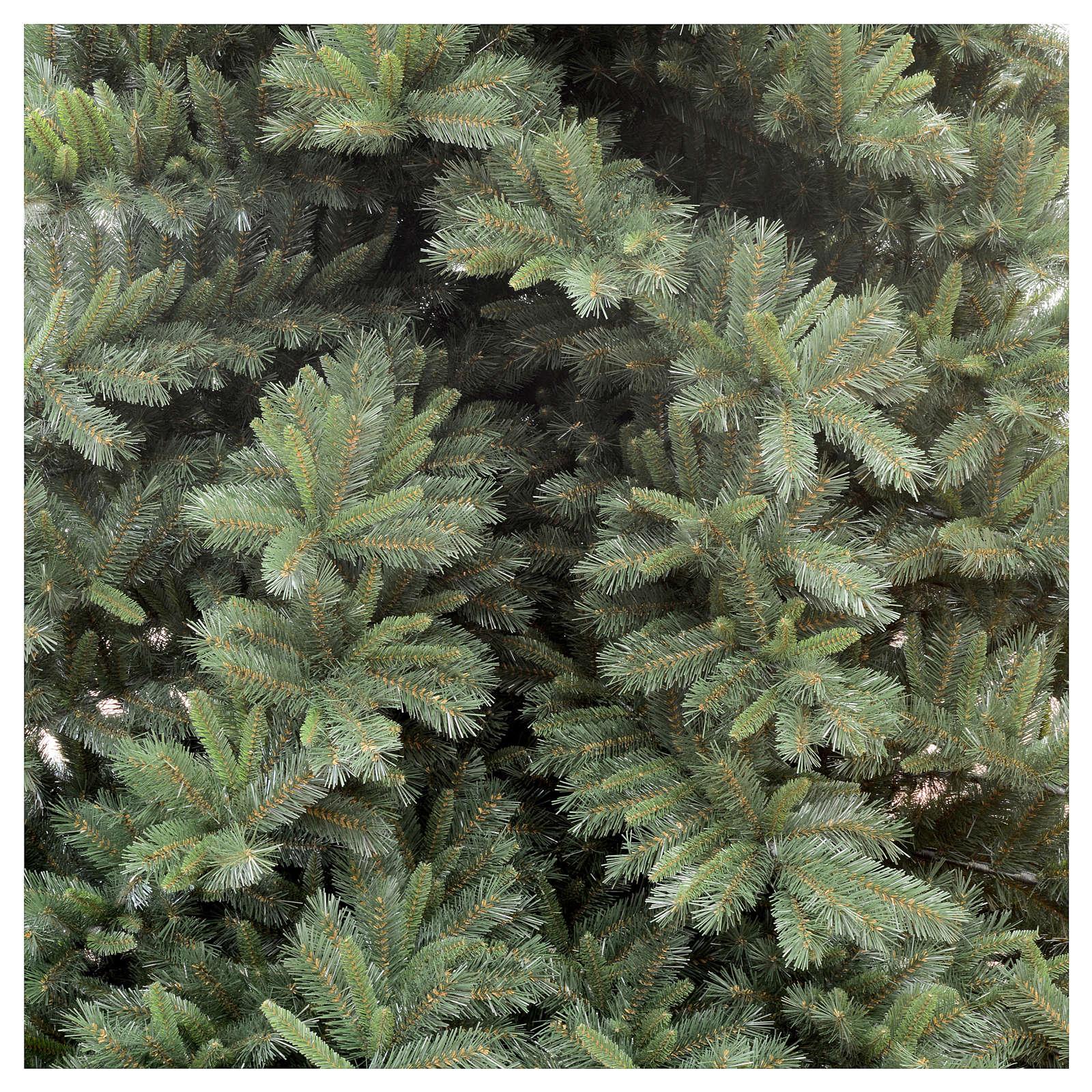 Árbol de Navidad 450 cm verde Tiffany Fir 3
