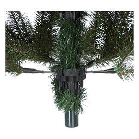 Árbol de Navidad 450 cm verde Tiffany Fir s5