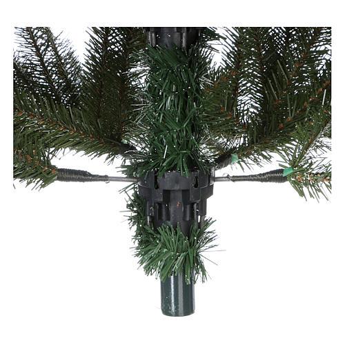 Árbol de Navidad 450 cm verde Tiffany Fir 5