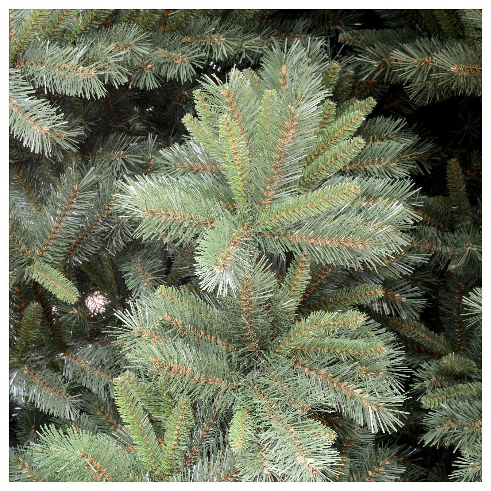Árvore de Natal 450 cm verde Tiffany Fir 3