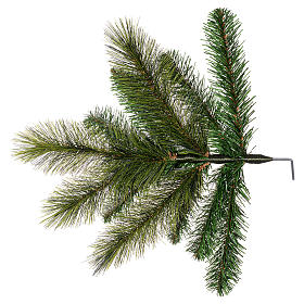 Árvore de Natal 450 cm verde Tiffany Fir s6