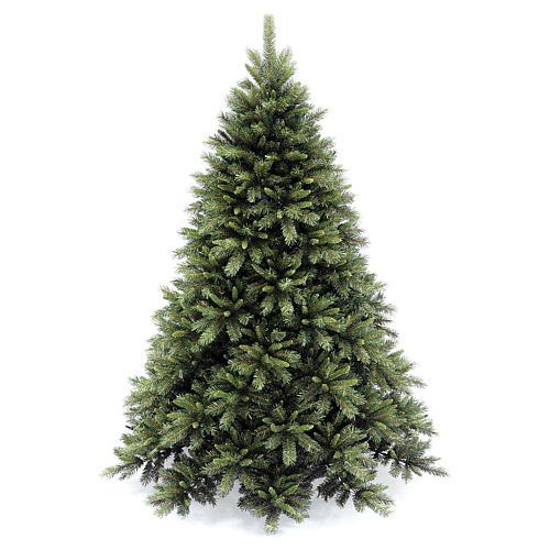 Árvore de Natal 450 cm verde Tiffany Fir 1