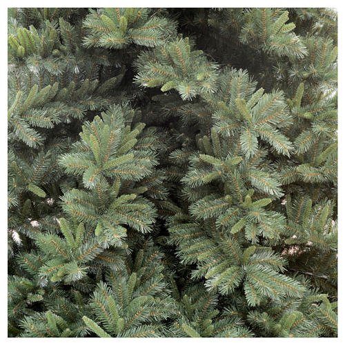 Árvore de Natal 450 cm verde Tiffany Fir 2