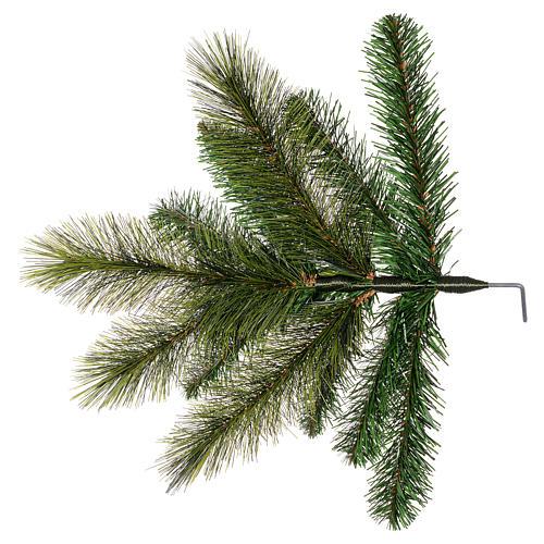 Árvore de Natal 450 cm verde Tiffany Fir 6