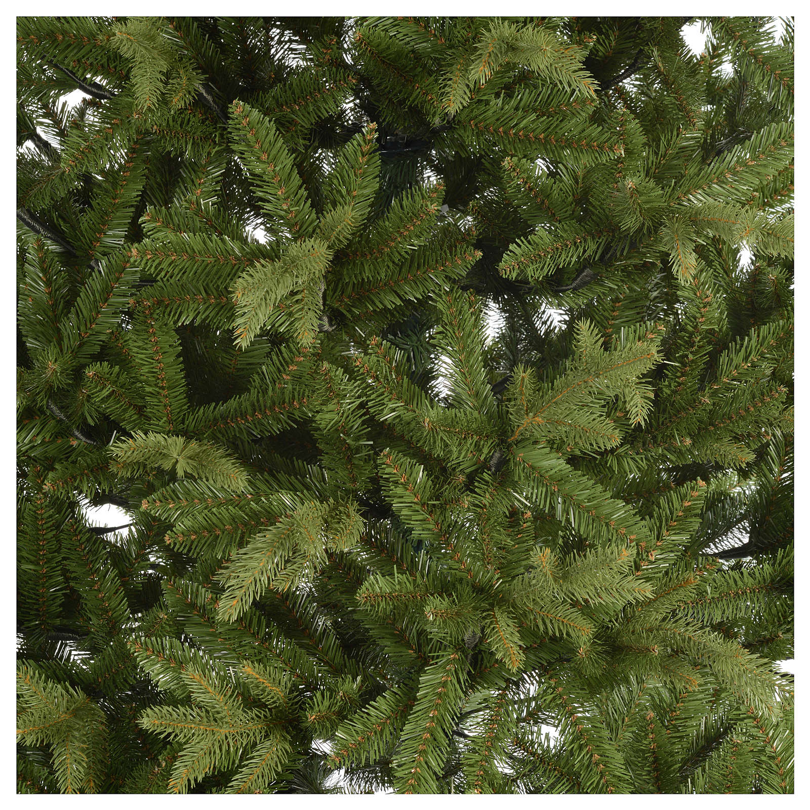 Árbol de Navidad 180 cm Poly verde Bloomfield Fir 3