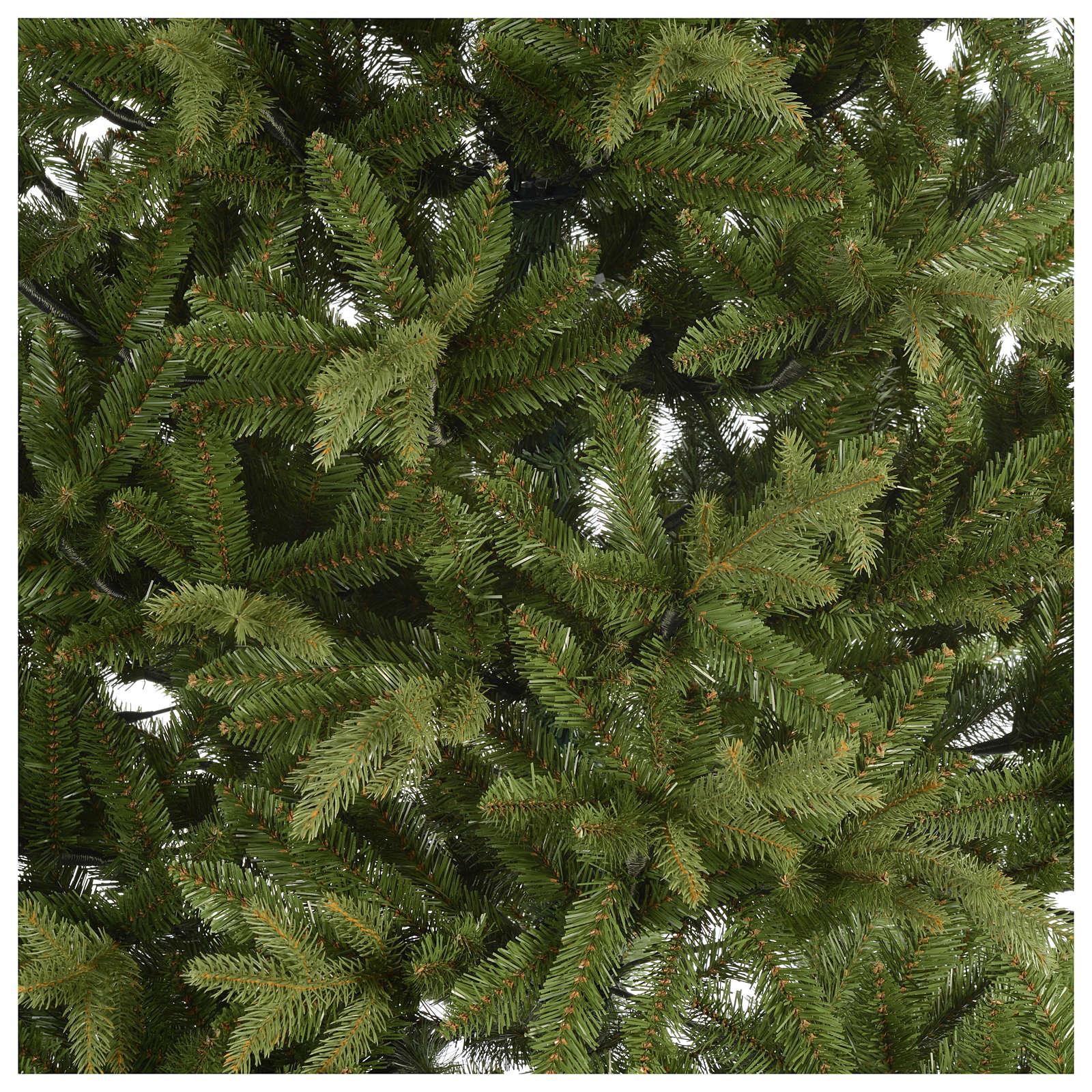 Albero di Natale 180 cm Poly verde Bloomfield Fir 3