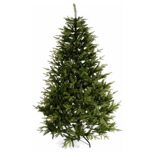 Albero di Natale 180 cm Poly verde Bloomfield Fir 1