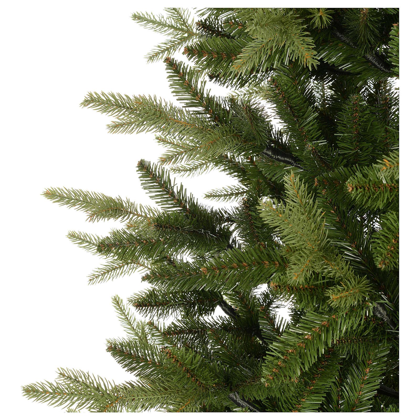 Albero di Natale 210 cm Poly colore verde Bloomfield Fir 3