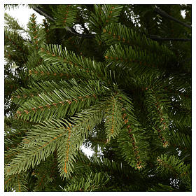 Albero di Natale 210 cm Poly colore verde Bloomfield Fir s4