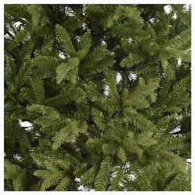 Choinka sztuczna 210 cm zielona Poly Bloomfield Fir s3