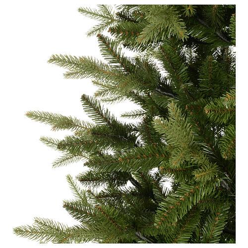 Árbol de Navidad 225 cm Poly Feel-Real verde Bloomfield Fir 2
