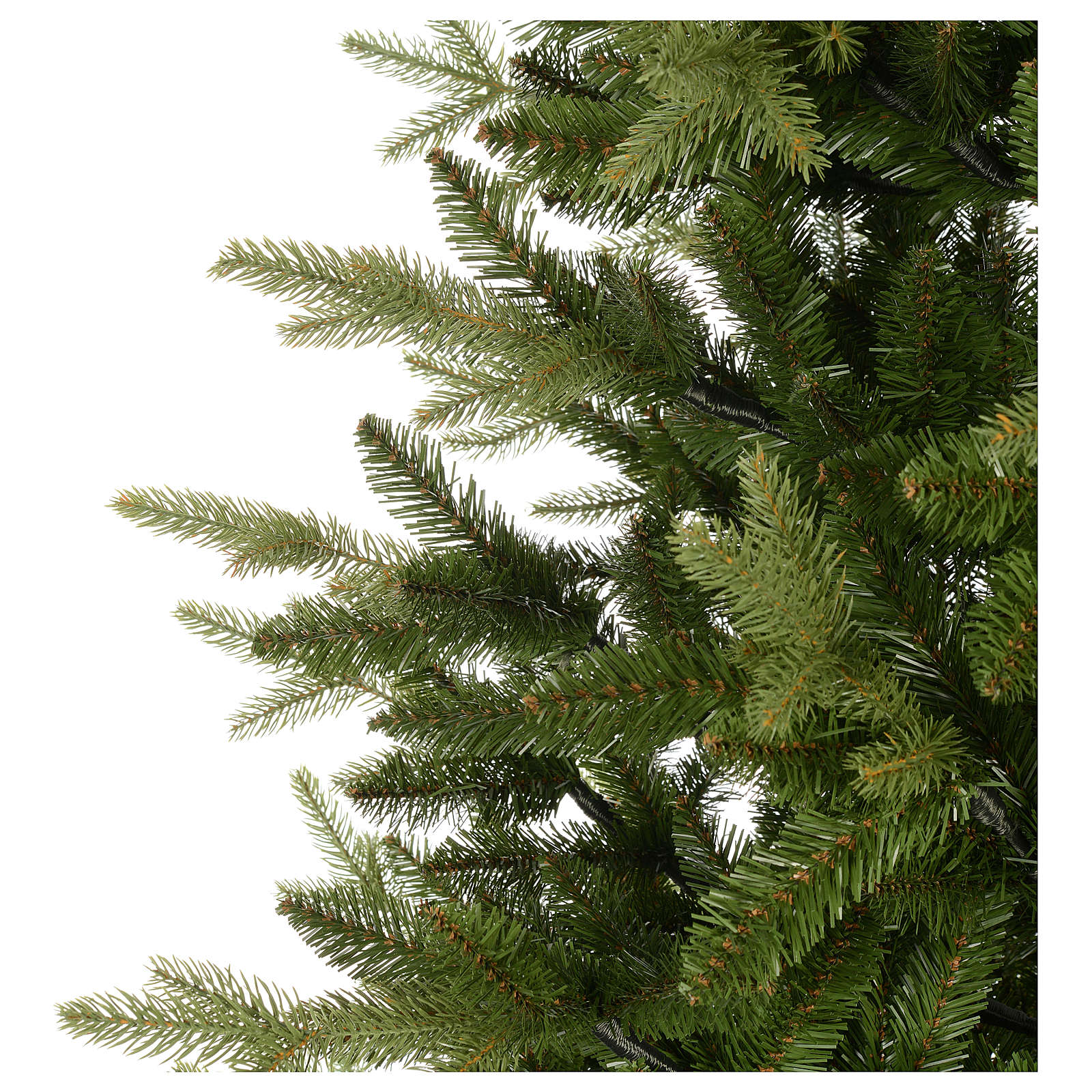 Sapin de Noël 225 cm Poly feel-real vert Bloomfield Fir 3