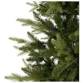 Albero di Natale 225 cm Poly Feel-Real verde Bloomfield Fir s4