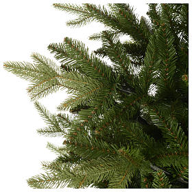 Albero di Natale 225 cm Poly Feel-Real verde Bloomfield Fir s5