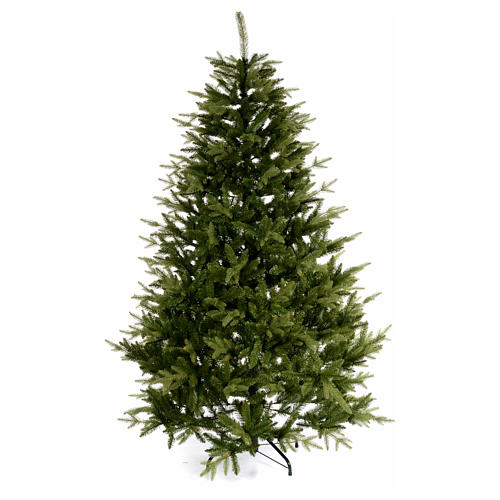 Albero di Natale 225 cm Poly Feel-Real verde Bloomfield Fir 1