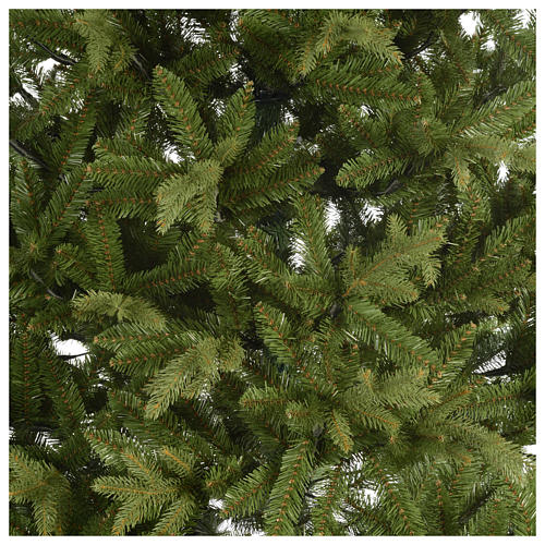 Albero di Natale 225 cm Poly Feel-Real verde Bloomfield Fir 2