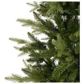 Árvore de Natal 225 cm polietileno feel-real verde Bloomfield Fir s2