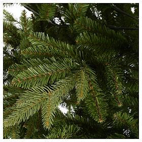 Árvore de Natal 225 cm polietileno feel-real verde Bloomfield Fir s4