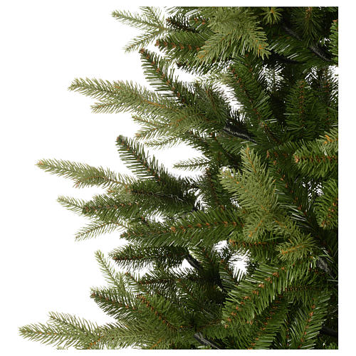 Árvore de Natal 225 cm polietileno feel-real verde Bloomfield Fir 2