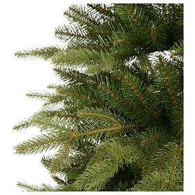 Sapin de Noël 180 cm Poly vert Sierra s3