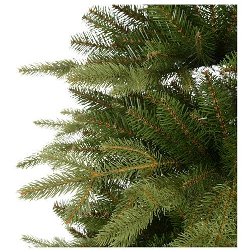 Sapin de Noël 180 cm Poly vert Sierra 3