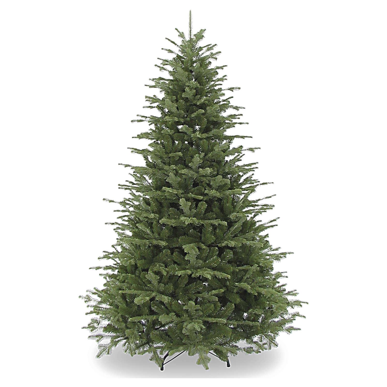 Albero di Natale 180 cm Poly verde Sierra 3