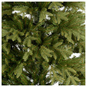 Albero di Natale 180 cm Poly verde Sierra s2