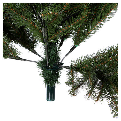 Artificial Christmas Tree 180 cm, green Sierra  5