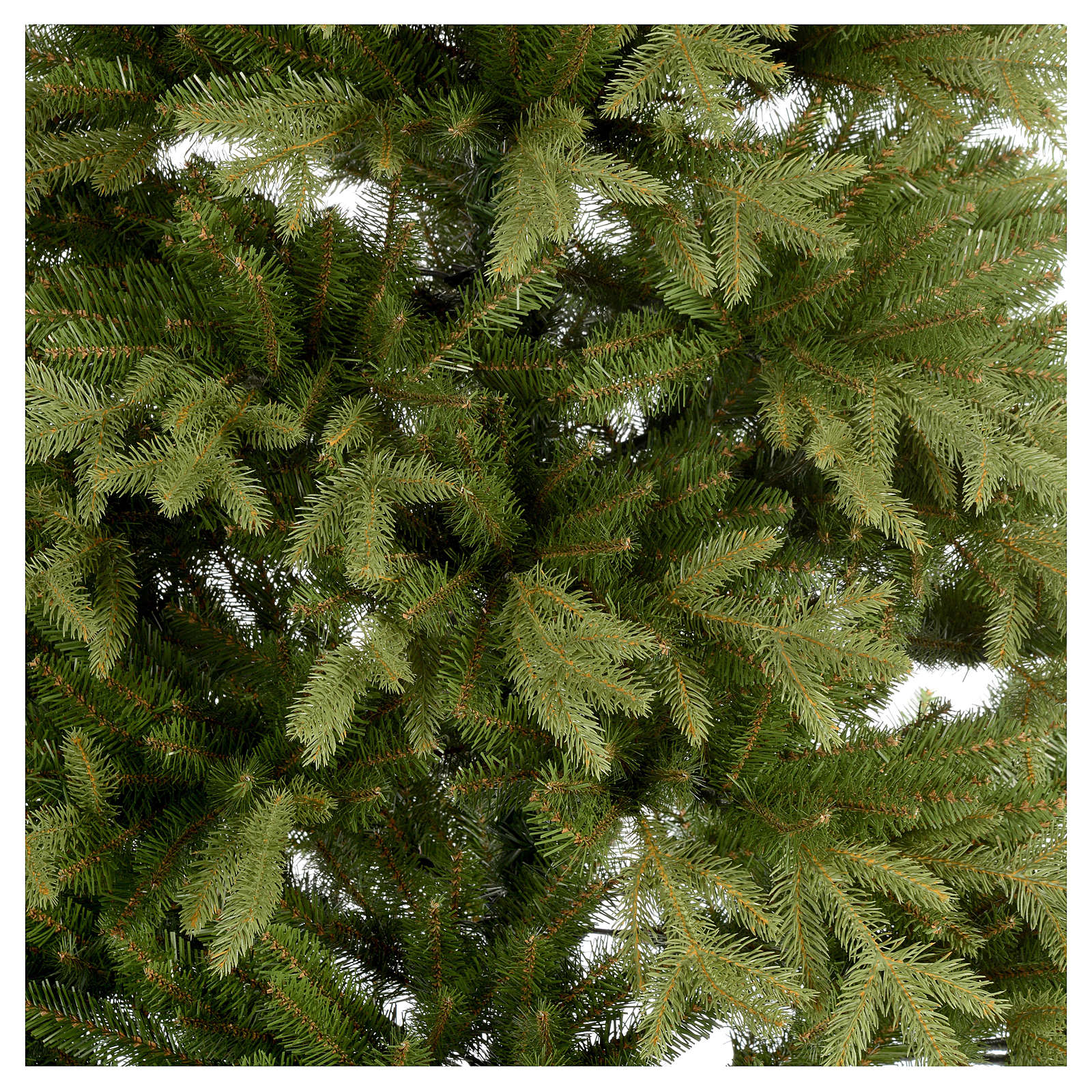 Artificial Christmas Tree 210 cm, green Sierra | online ...