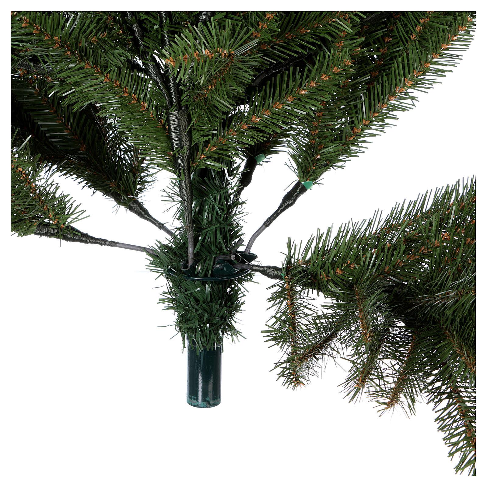 Artificial Christmas Tree 210 cm, green Sierra 3