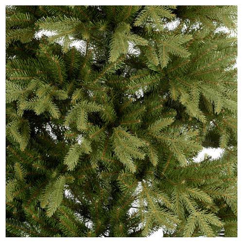 Sapin de Noël 210 cm vert Poly Sierra 4