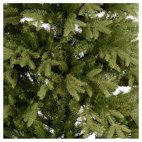 Albero di Natale 210 cm verde Poly Sierra s4