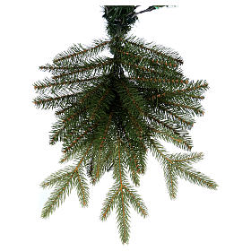 Albero di Natale 210 cm verde Poly Sierra s6