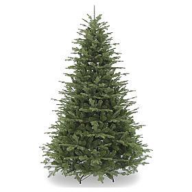 Sapin de Noël 225 cm Poly vert Sierra Spruce s1