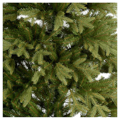 Sapin de Noël 225 cm Poly vert Sierra Spruce 4