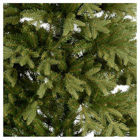 Artificial Christmas Tree 225 cm, green Sierra s4