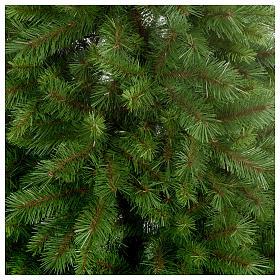 Albero di Natale 180 cm Slim verde Alexander s2