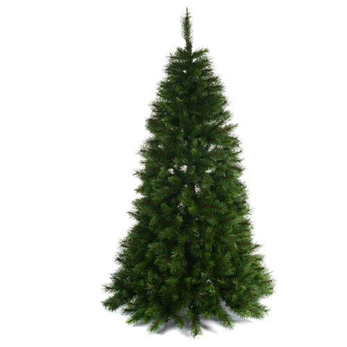 Albero di Natale 180 cm Slim verde Alexander 1