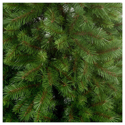 Christmas tree 210 cm Slim Alexander green 4