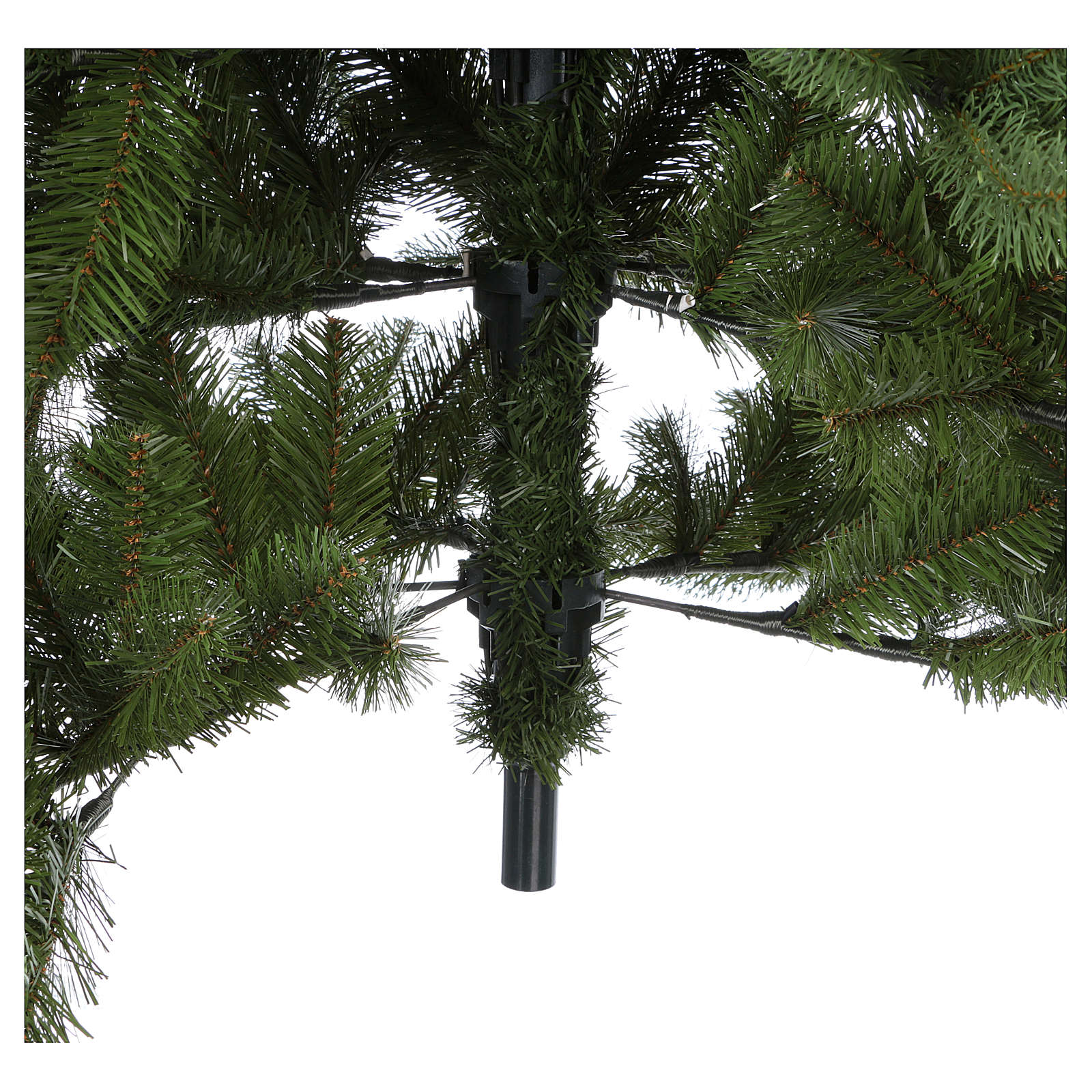 Christmas tree 225 cm Poly green Bayberry Spruce 3