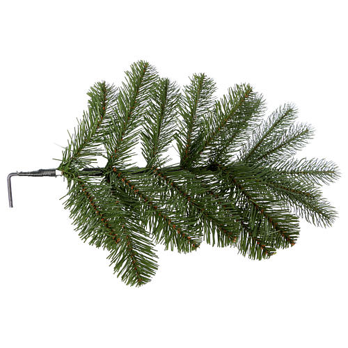 Christmas tree 225 cm Poly green Bayberry Spruce 6