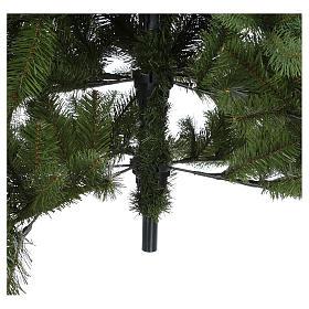 Árbol de Navidad 225 cm Poly verde Bayberry Spruce s5